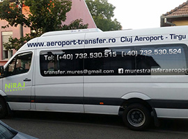 Transfer Aeroport